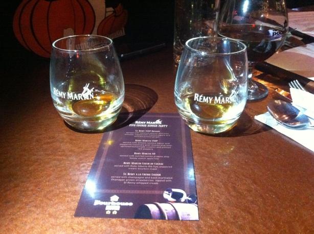 Pourhouse Bier Bistro YESS Cognac Fundraiser