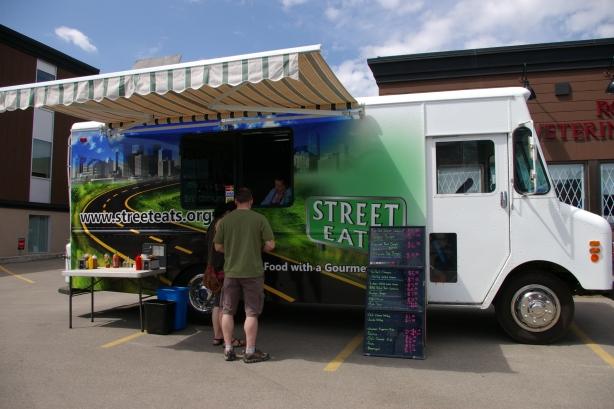 Street Eats Edmonton