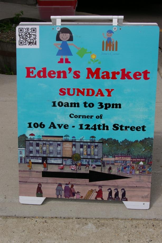 Eden's Market
